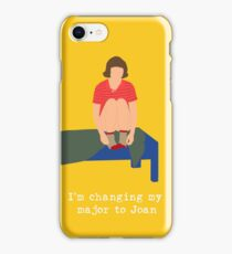 Changing My Major iPhone Case/Skin