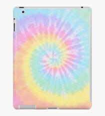 Light Tie Dye iPad Case/Skin