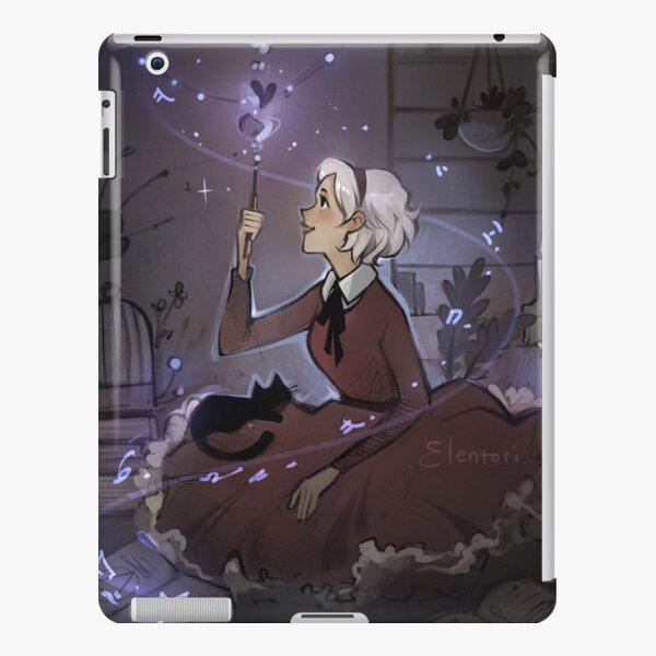 Black Magic iPad Snap Case