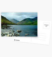 Lake distrcit national park Postcards