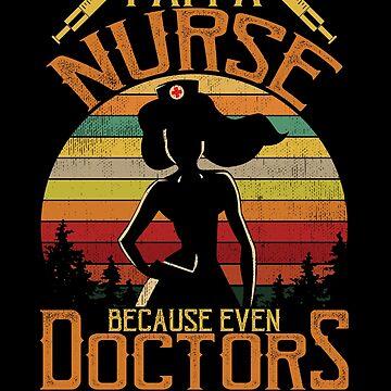 Soy enfermera porque incluso los médicos necesitan héroes de liuxy071195