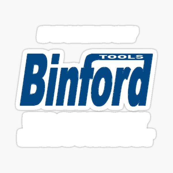 Binford Tools Sticker