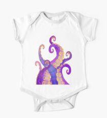 Tentacles Kids Clothes