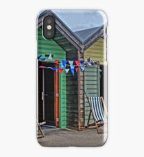 Decking Out iPhone Case/Skin