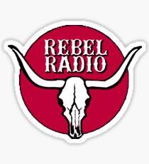 Rebel Radio station Grand Theft Auto V GTAV online gta  Sticker