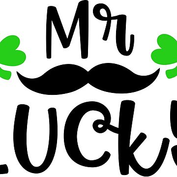 Mr. Lucky by DeMaggus