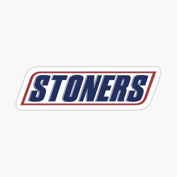 Stoners Bar Sticker