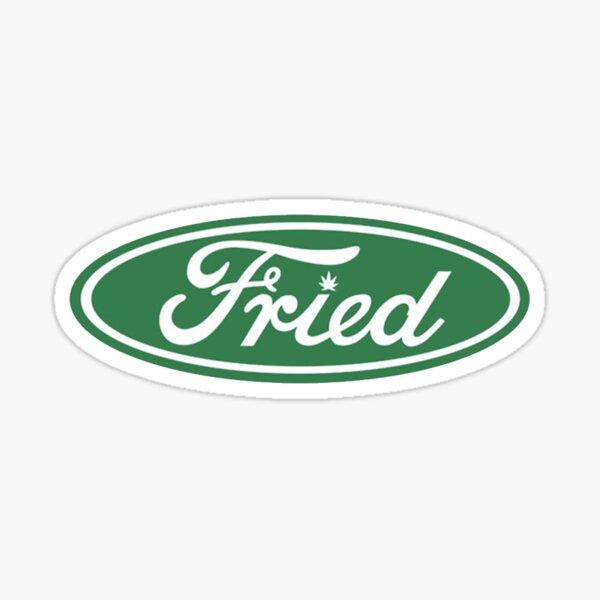 Fried Sticker