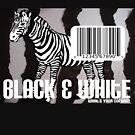 Black & White by Angela  van Boxtel