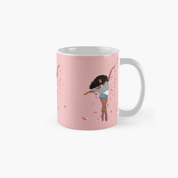 Eat, sleep, dance, repeat Classic Mug