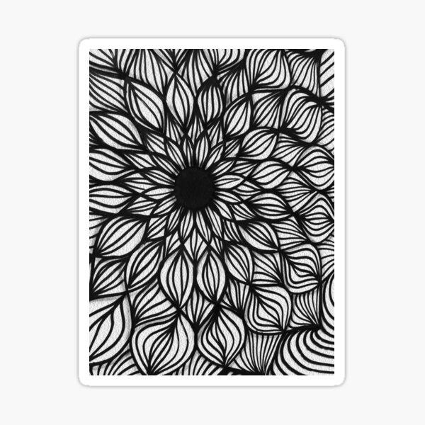 ~ hypnotic ~ Sticker