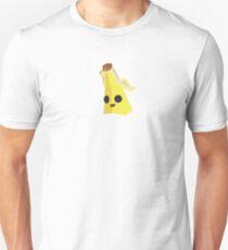 Banana Skin Unisex T-Shirt