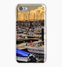 Habour iPhone Case/Skin