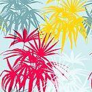 Tropical 03 von youdesignme