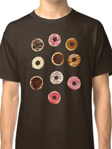 Donuts For Days Classic T-Shirt