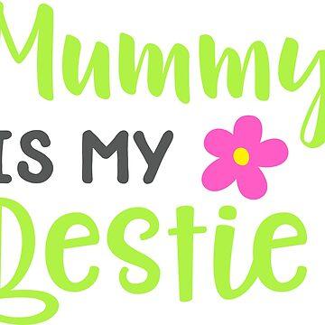 Mummy Is My Beast by DeMaggus