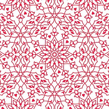 Mandala Inspiration 32 by Bled1
