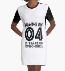 Kleider Teenager 15 Jahre Geburtstagsgeschenk Redbubble