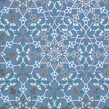 Mandala Inspiration 37 by Bled1