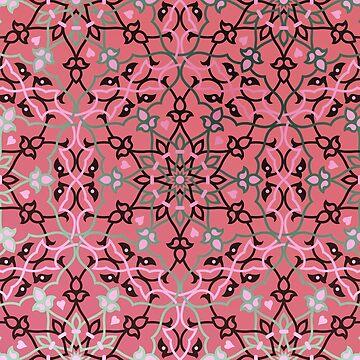 Mandala Inspiration 38 by Bled1