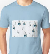 Homage to Rene Magritte 1 Unisex T-Shirt