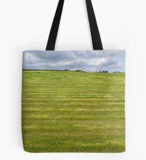 Bright & Colourful Tote Bag
