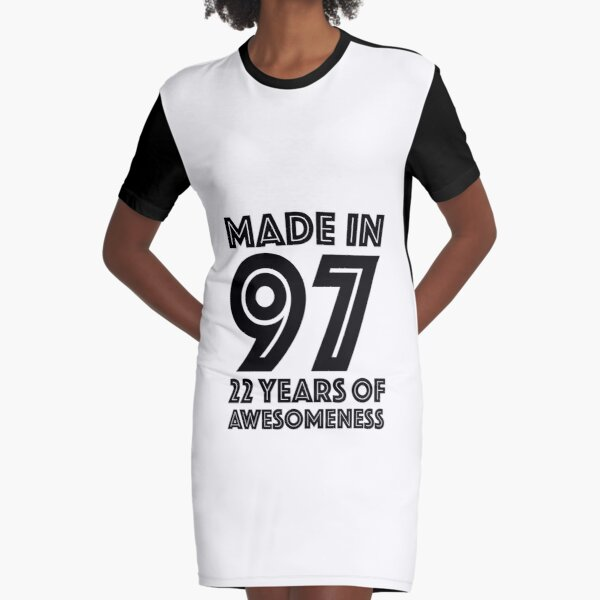 22nd Birthday It Took 22 Years To Look This Good T Shirt Dad Father Grandad Gift