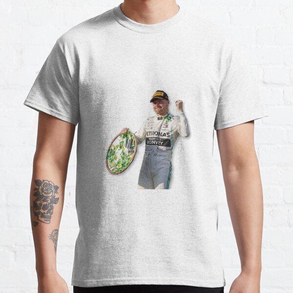 Valtteri Bottas 2019 Classic T-Shirt