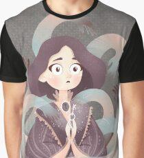 Secret Graphic T-Shirt