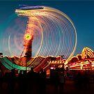 Carnival by Kym Howard