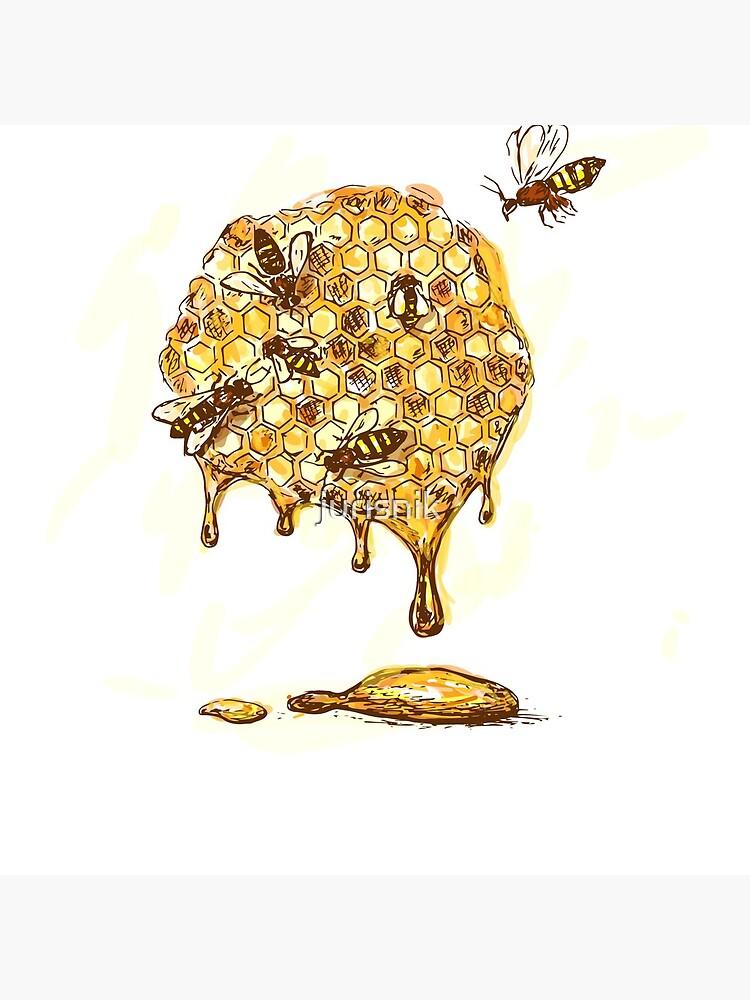 Honeycomb by jurisnik