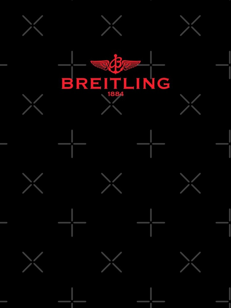 Recent Breitling Logo by ary2
