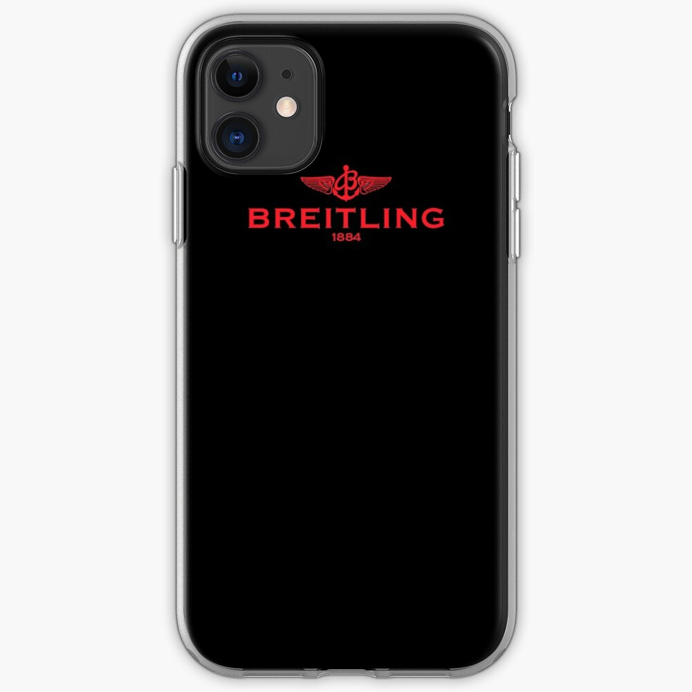 Recent Breitling Logo iPhone Case & Cover