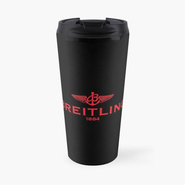 Recent Breitling Logo Travel Mug