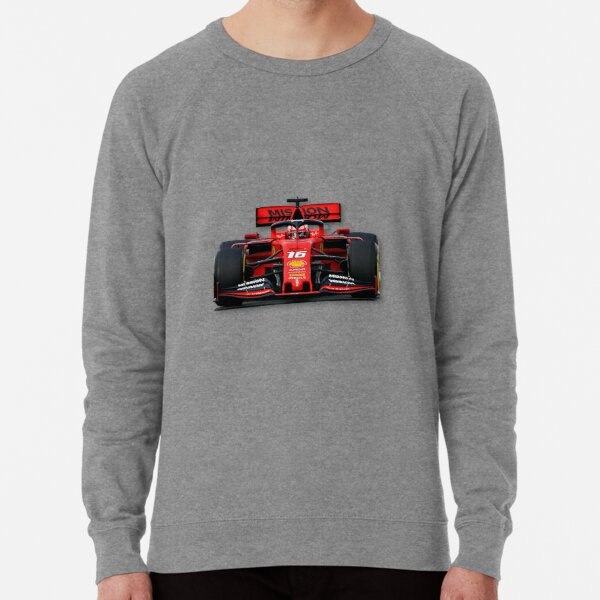 Charles Leclerc 2019 Lightweight Sweatshirt