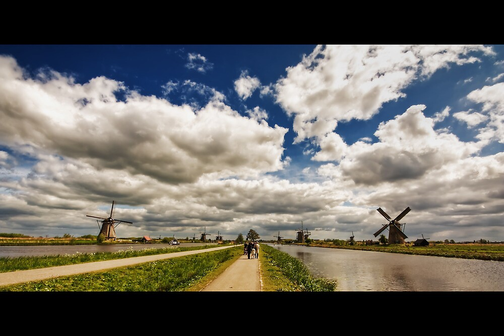 Land of Mills by Chopen