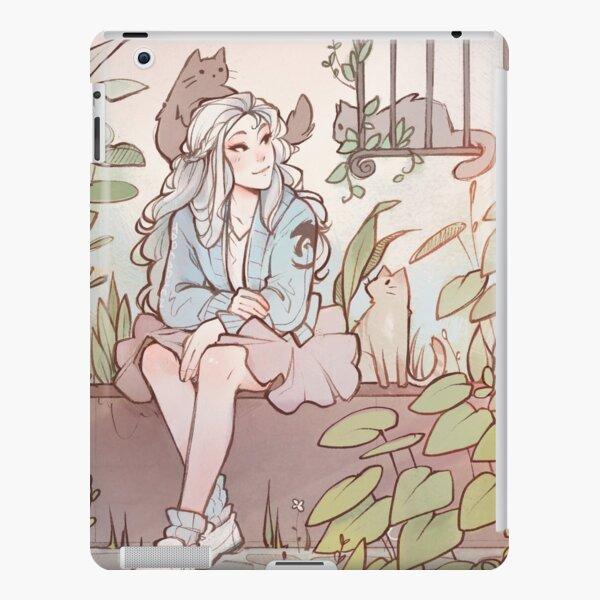 Mother of Kitties iPad Snap Case
