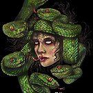 Meduse von Brandon Cooper