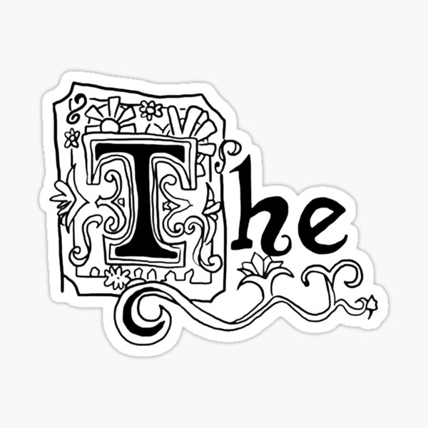 The (Spongebob) Sticker
