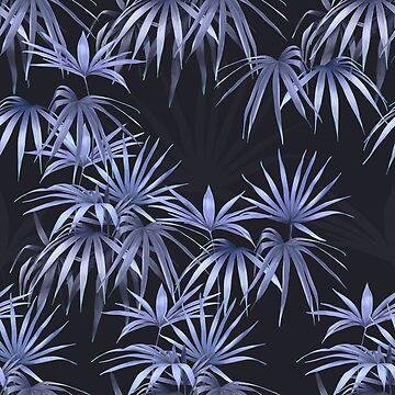 Palmen 15 von youdesignme