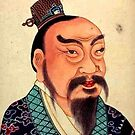 Ancient China First Emperor by znamenski