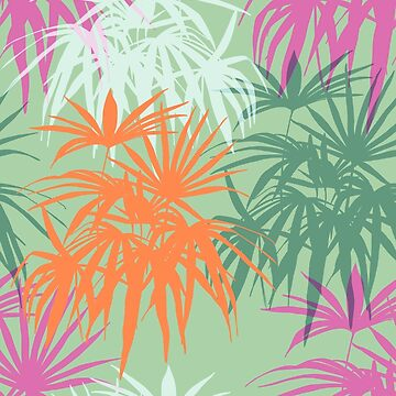 Tropical 04 von youdesignme