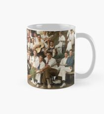 Classy Campers, somewhere in USA, 1915 Classic Mug