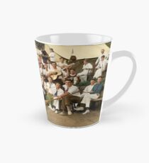 Classy Campers, somewhere in USA, 1915 Tall Mug