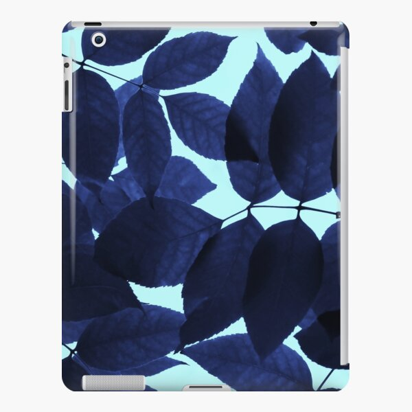 Blue Forest iPad Snap Case