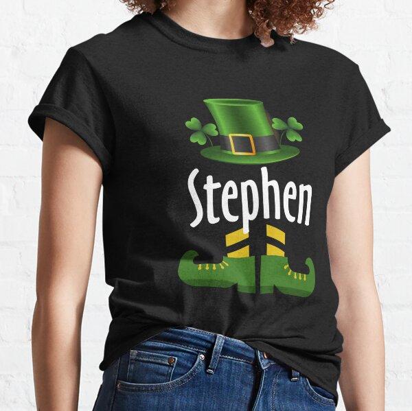 Stephen Classic T-Shirt