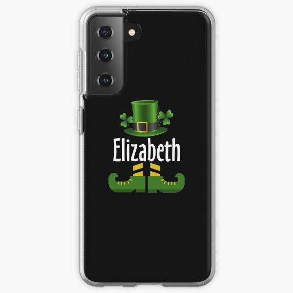 Elizabeth Samsung Galaxy Soft Case