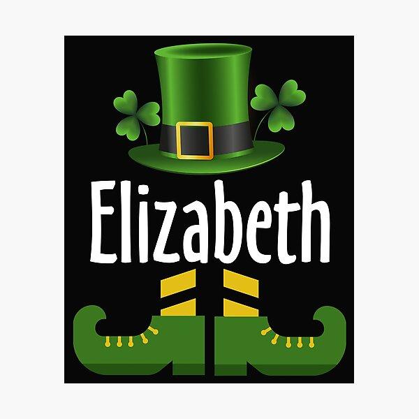 Elizabeth Photographic Print