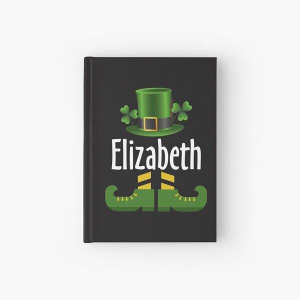 Elizabeth Hardcover Journal