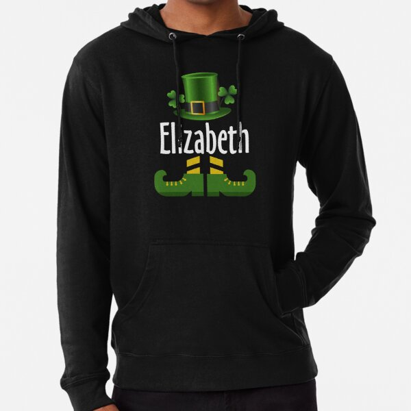 Elizabeth Lightweight Hoodie